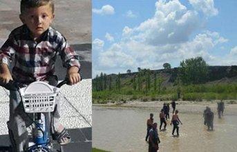 4 yaşındaki Kemal Özdemir'den kötü haber!...