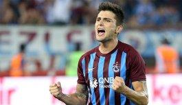 Okay son kez Trabzonspor'a geliyor