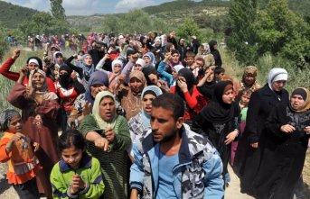 Doç. Dr. Kavaklı: Mülteci statüsündeki kişilere...