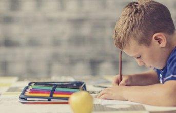 Eğitimde değişim! Artık ödev yok