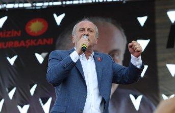 """""""Yorgun adam gidecek, Türkiye'nin başına..."""
