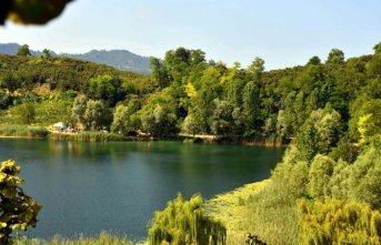 Fındık bahçelerinin arkasındaki gizli cennet:...