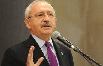 Kılıçdaroğlu: Demokrasiye inanmayan bir insan...