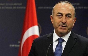 Çavuşoğlu'ndan 3 milyar Euro'luk yardım...