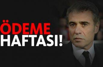 Trabzonspor'un ödeme haftası!