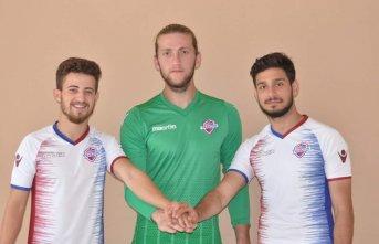 Trabzonspor'dan 3 futbolcuyu transfer ettiler