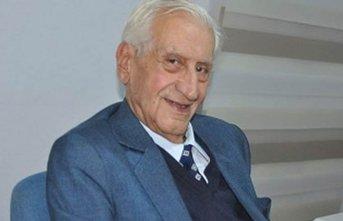 Usta oyuncu Toron Karacaoğlu hayatını kaybetti...