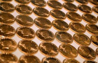 Altın fiyatlarında son durum 29.08.2018