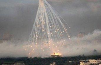 Rusya, ABD'nin fosfor bombası kullandığını...