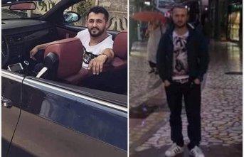 Giresun'da feci kaza: 2 ölü