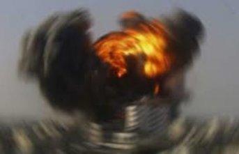 Somali'de patlama: 1 asker öldü, 2 yaralı