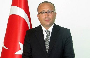 Siirt Valisi Atik, TGC'yi ziyaret etti