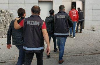 Samsun'da İstanbul merkezli dev para opreasyonu