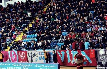 Trabzonspor Basketbol'un kararına Vira'dan...