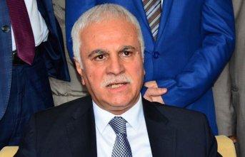 İYİ Parti'de ilçe başkanlarının da istifası...