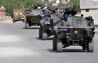 Diyarbakır'da sokağa çıkma yasağı konuldu