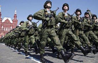 Rus ordusunda bir devir kapandı