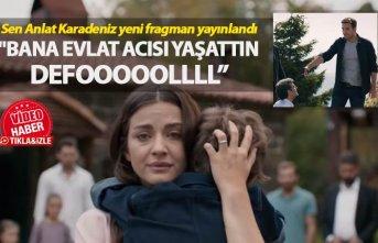 Sen Anlat Karadeniz 25. Bölüm Fragmanı yayınlandı...