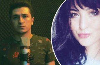 Youtuber Emre Özkan ve kız arkadaşı Cansu Kovancı...