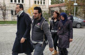 FETÖ'den İstanbul'da aranan karıı-koca...
