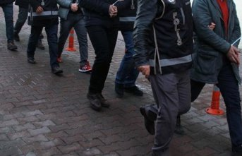 FETÖ operasyonu : 48 gözaltı