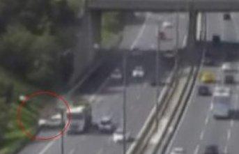 Trafikte 'makas' dehşeti: 1 ölü