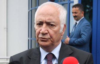 Hacısalihoğlu: Fenerbahçe'nin Trabzon'da...
