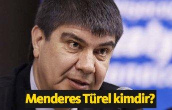 AK Parti Büyükşehir Belediye Başkan Adayı Menderes...