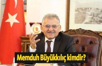 AK Parti Kayseri Büyükşehir Belediye Başkan Adayı...
