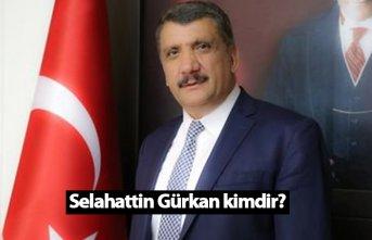 Malatya Belediye Başkan Adayı Selahattin Gürkan...
