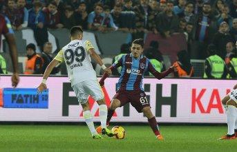 Abdulkadir Ömür: Fenerbahçe maçında altyapıya...
