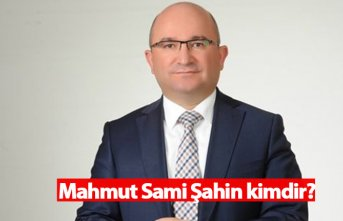 AK Parti Karaman Belediye Başkanı adayı Mahmut...