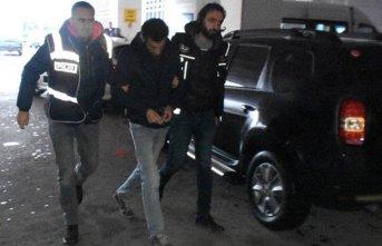 Göçmen kaçakçılarına operasyon: 28 gözaltı