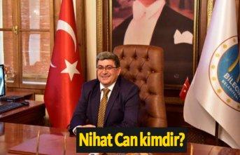 Ak Parti Bilecik Belediye Başkanı adayı Nihat Can...