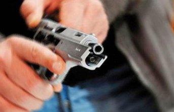 Giresun'daki kavgada silahlar çekildi