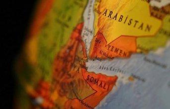 Yemen'de Türk heyeti serbest