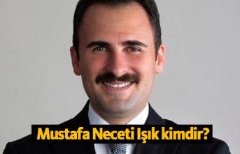 AK Parti Beylikdüzü Belediye Başkan Adayı Mustafa...
