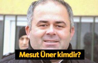 AK Parti Çatalca Belediye Başkan Adayı Mesut Üner...