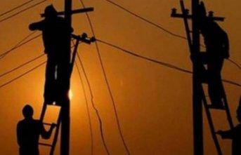Elektrik akımına kapılan teknisyen öldü