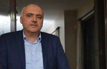 AK Parti Kızılcahamam Belediye Başkan Adayı Süleyman...