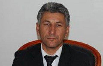 AK Parti Şereflikoçhisar Belediye Başkan Adayı...