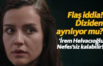 Sen Anlat Karadeniz'in Nefes'i İrem Helvacıoğlu...