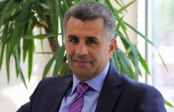 AK Parti İzmir Karabağlar Belediye Başkan Adayı...