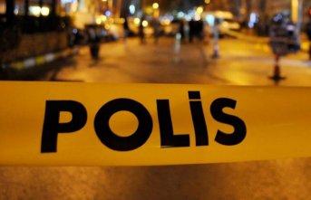 Samsun'da devrilen otomobilin sürücüsü yaralandı