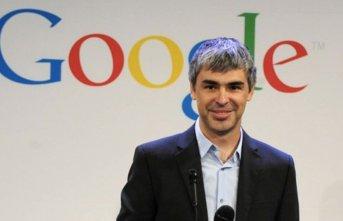 Google'ın kurucuları şirket içindeki tacizleri...