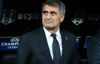 Şenol Güneş'ten Trabzonspor sözleri 'O...