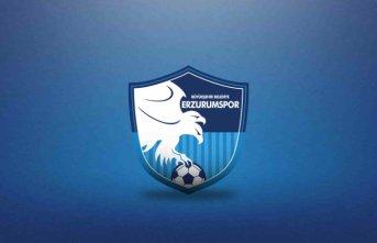 BB Erzurumspor'dan transfer açıklaması