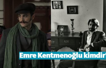 Kuzgun dizisi oyuncusu Emre Kentmenoğlu kimdir, nerelidir,...