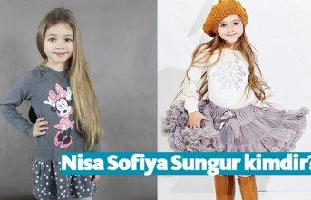 Kuzgun dizisi oyuncusu Nisa Sofiya Sungur kimdir,...