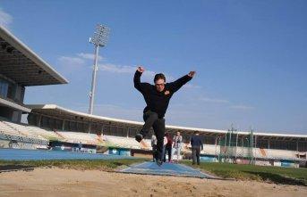 Trabzon'da spor engel tanımıyor
